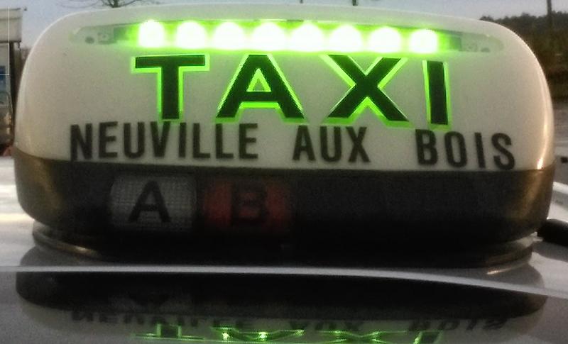 taxis neuvillois